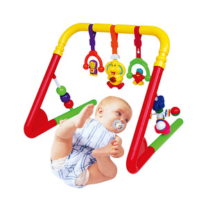 First Step Baby Play Gym 206-26