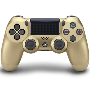 Sony PS4 Controller DS4 V2 Gold