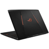 Asus Gaming Notebook GL553VE-FY040T Ci7 Black