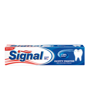 Signal Tooth Paste Cavity Fighter 50ml