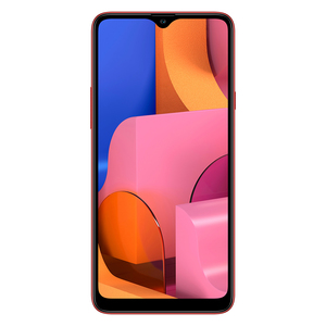 Samsung A20s SMA207 32GB Red