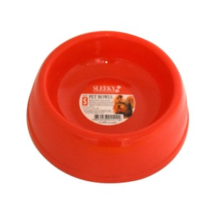 Sleeky Pet Bowl Small 1pc