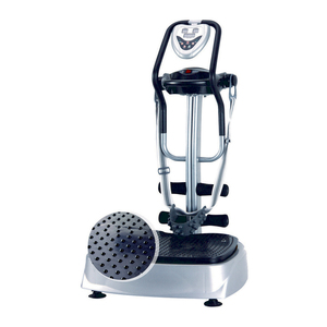 Euro Fitness Vibration Plate 3 In 1 QMJ315
