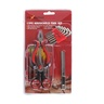 Powerman Hand Tools Set 17pcs 14967