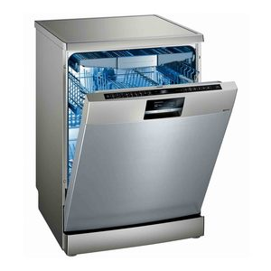 Siemens Dishwasher  SN278i10TM 8Programs