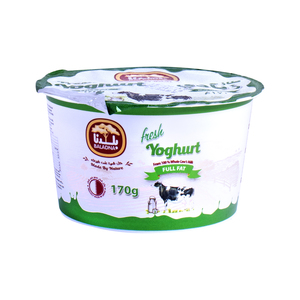 Baladna Yoghurt Full Fat 170g