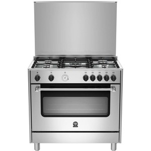 La Germania Cooking Range AMS-95C81CX 90X60 5Burner