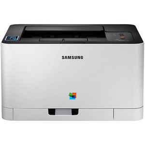 Samsung Color Laser Printer Xpress SL-C430W