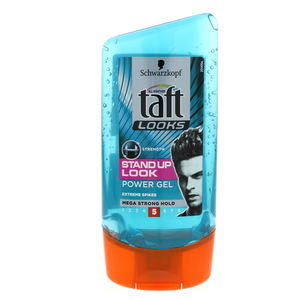 Taft Looks Stand Up Look Extreme Spikes Hair Gel 150ml