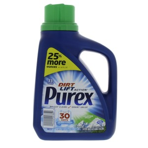 Purex Dirt Lift Action Mountain Breeze 1.47Litre