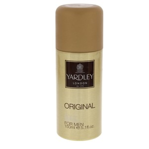 Yardley Original For Men 150ml