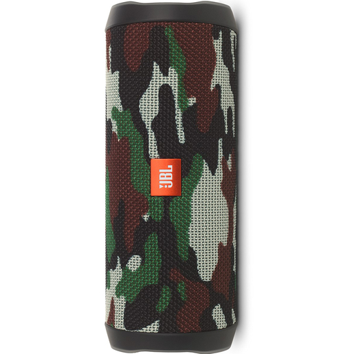 JBL Portable Bluetooth Speaker Flip 4 Squad