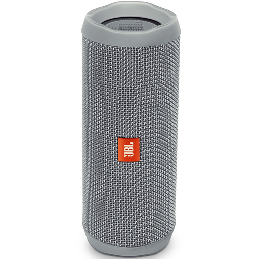 JBL Portable Bluetooth Speaker Flip4 Grey