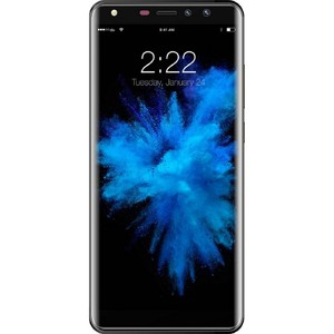 Mobiistar X1 32GB Black