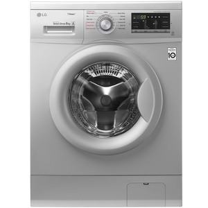 LG Washer FH4G7TDY5 8Kg