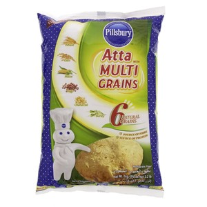 Pillsburry Atta Multi Grains 1 Kg