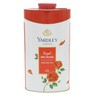 Yardley Red Rose Perfumed Talc 250g