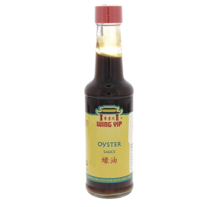 Wing Yip Chinese Oyster Sauce 150ml