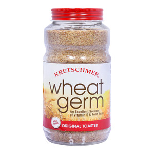 Kretschmer Wheat Germ Original Toasted 340g