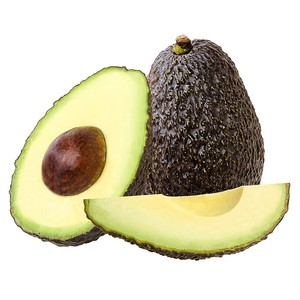 Avocados Hass 2 pc