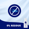 Nivea Micell Air Skin Breathe Eye Make Up Remover 125ml