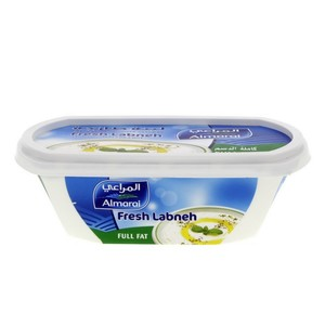 Al Marai Fresh Labneh Full Fat 400g