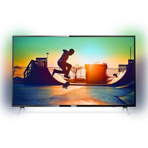 Philips 4K Ultra HD Smart LED TV 50PUT6233 50inch