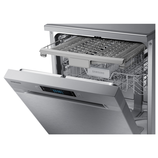 Samsung Dishwasher DW60M6050FS 7programs