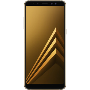 Samsung Galaxy A8 Plus(A730) 2018 64GB 4G Gold