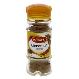 Schwartz Cinnamon Ground 33g
