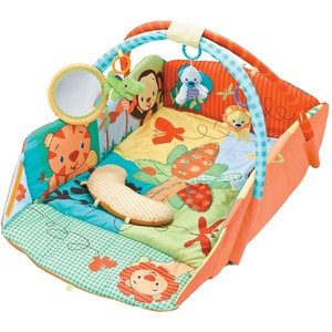 First Step Baby Play Mat 8836