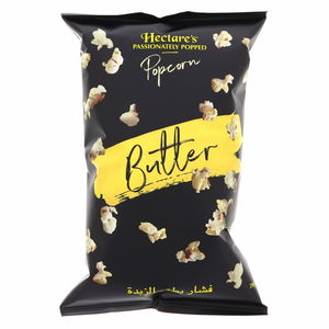 Hectare's Butter Popcorn 20g