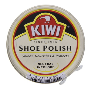 Kiwi Shoe polish Neutral 50 Ml