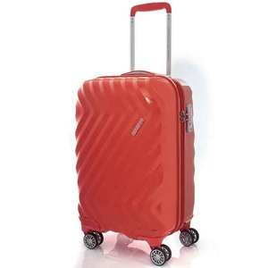 American Tourister  Zavis 4 Wheel  Hard Trolley  67cm Moonrise