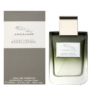 Jaguar Signature of Excellence EDP for Men 100ml