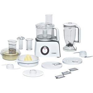 Bosch Food Processor MCM4100GB