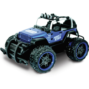 Rechargeable Off Road R/C Car P715 Assorted Colors