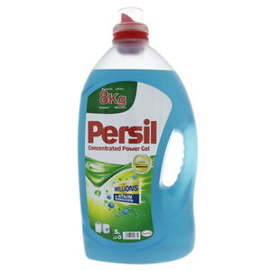 Persil Concentrated Power Gel Front Load 5Litre