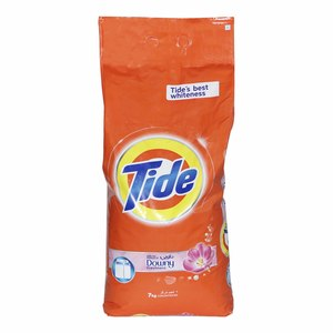 Tide Washing Powder With Essence Of Downy 7kg