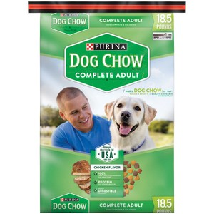 Purina Dog Chow Complete Dog Food 8.39 Kg