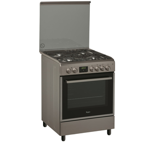 Whirpool Cooking Range ACMK6333IX 60x60 4Burner