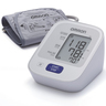 Omron Blood Pressure Monitor M2 Basic + Pain Reliever E2