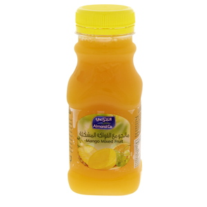 Almarai Mango Mixed Fruit Juice 200ml