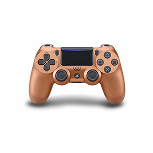 Sony Dual Shock 4 Wireless Controller for PlayStation 4 Copper
