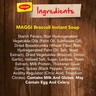 Maggi Broccoli Instant Soup 15g x 4 Pieces