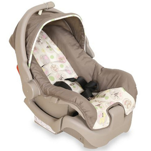 Evenflo Infant Car Seat 30211145/88/89