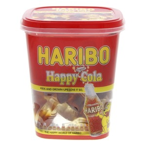 Haribo Happy Cola Original Jelly 175g