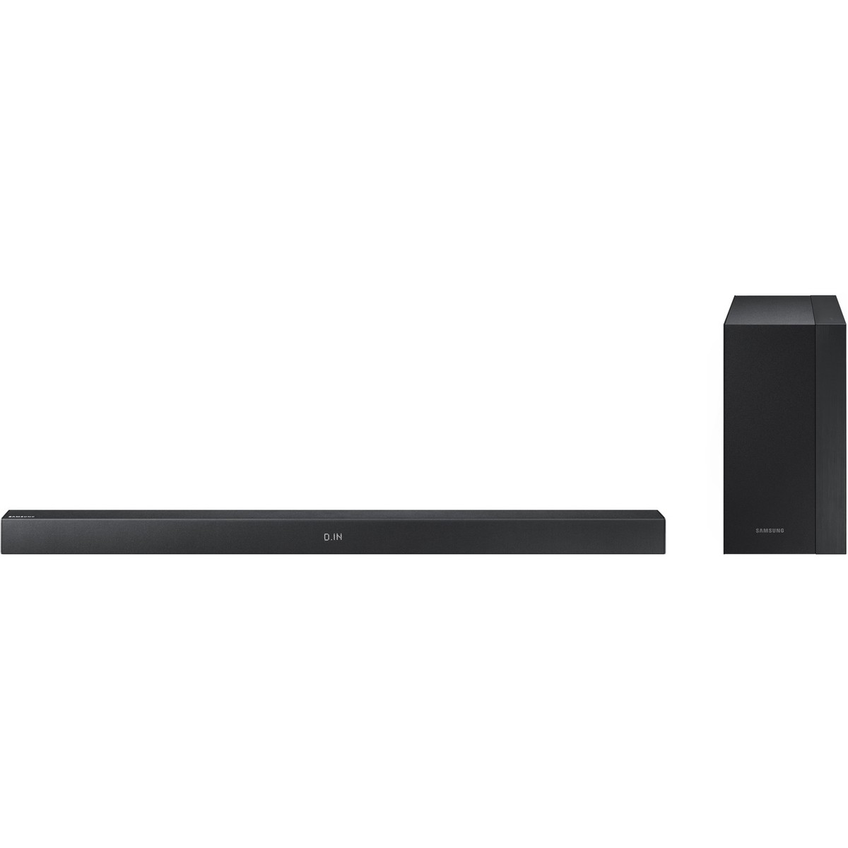 Buy Samsung Flat Soundbar HW-M360 - Home Theatre - Lulu