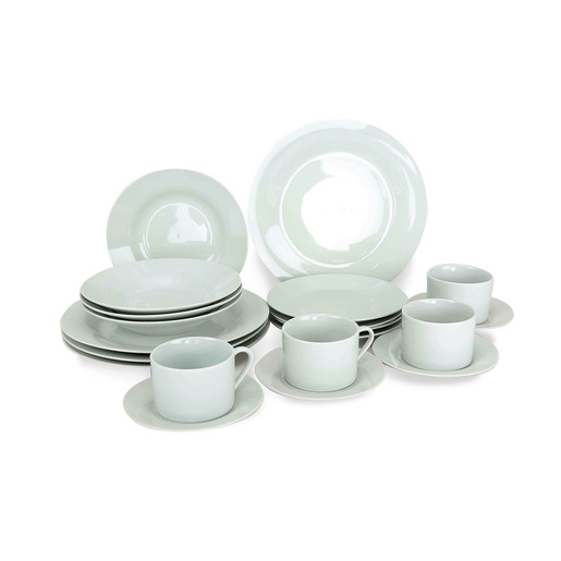 Home Porcelain Dinner Set 20pcs 70520