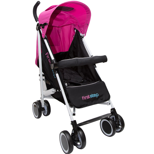 First Step Baby Buggy S209